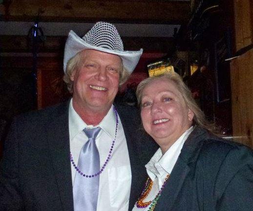 Randy & Rae Ann Eklund